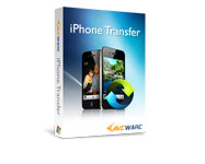 AVCWare iPhone Transfer