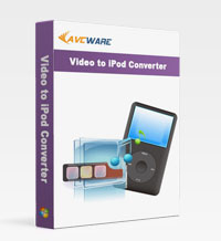 AVCWare Video to iPod Converter