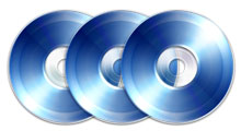 Copy DVD to DVD in 1:1 Ratio