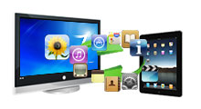 Transfer Apps between iPad, PC or iTunes