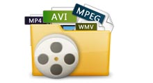 Convert between Multiple Video Formats