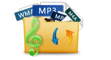 Convert between Various Audio Formats