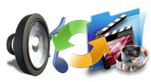 Video and Audio Conversion