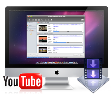 Bigasoft video downloader pro for mac free download and software.