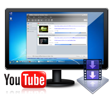 win youtube downloader