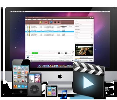 Home > Products > iPod Magic Platinum for Mac