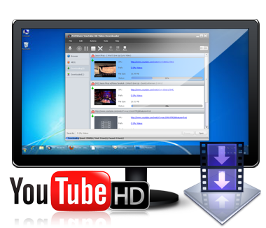 Youtube hd video downloader download high definition youtube videos youtube hd video downloader view screenshot ccuart Choice Image