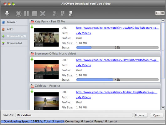 How to Download YouTube Videos on Mac