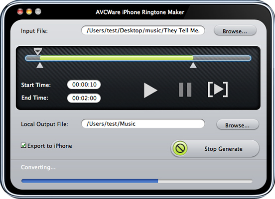 how to download free ringtones for iphone 5