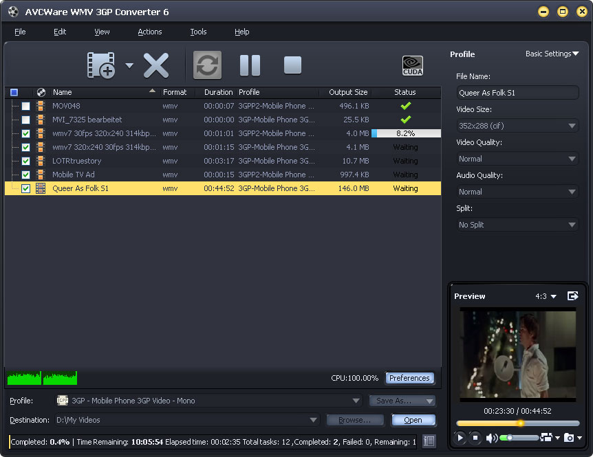 Video Converter Free Download Mp4