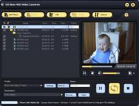 Click to View Full ScreenshotAVCWare MOD Video Converter 2.0.4.0312 screenshot